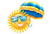 Захист від сонця