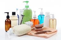 Гигиенические средства и изделия