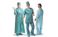 Одноразовий медичний одяг