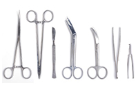 Медичний інструмент