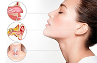 Профілактика захворювань лор-органів