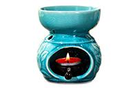 Лампи для ефірних олій, аромасвічки, аромапалички