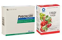 Препарати для лікування захворювань серця