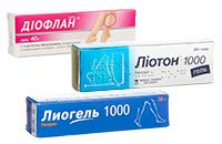 Препарати від варикозу, венотоніки
