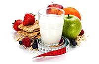 Здорове харчування та органічні продукти
