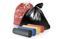 Пакети для сміття
