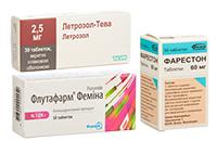 Гормональні препарати