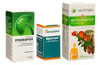 Урологічні препарати