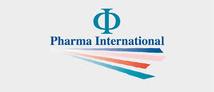 Pharma International Company