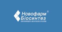 ТОВ фірма 'Новофарм-Біосинтез'