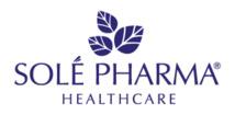 Solé Pharma® Healthcare