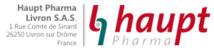 Haupt Pharma Livron