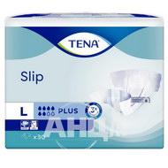 Підгузки для дорослих Tena Slip + Large №30