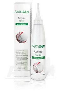Актив-тонік для волосся Parusan при дифузному випаданні 200 мл