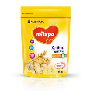 Детские хлебцы Milupa 100 г