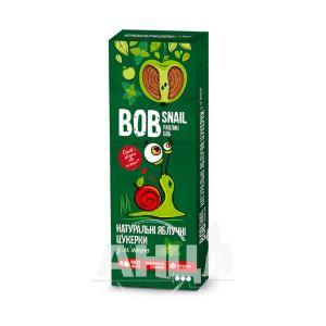 Конфеты Улитка Боб яблоко мята 30 г