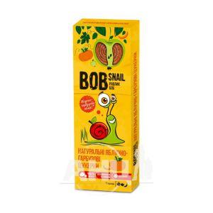 Конфеты натуральные Улитка Боб яблоко-тыква 30 г