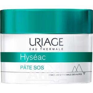 Засіб Uriage Hyseac SOS для локального коригуючого догляду 15 мл