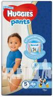 Підгузки-трусики дитячі гігієнічні Huggies Pants для хлопчиків 5 (12-17 кг) №44