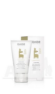 Крем-бальзам для обличчя Babe Laboratorios дитячий 50 мл