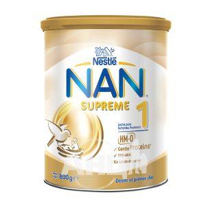 Суха молочна суміш Nestle NAN Supreme 1 800 г