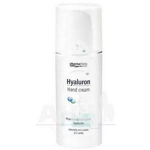 Крем для рук Pharma hyaluron 50 мл