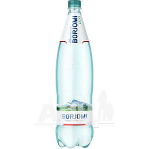 Вода мінеральна Боржомі 1,25 л