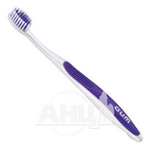 Зубная щетка GUM Orthodontic ортодонтическая