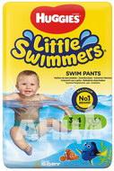 Підгузки для плавання Huggies Little Swimmers (7-15 кг) №12