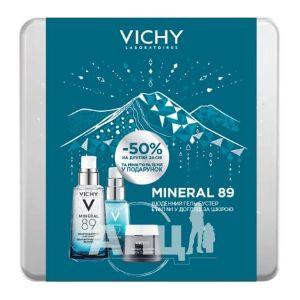 Набор Vichy Mineral 89 Новый Год 2019