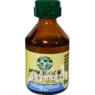 Мурашиний спирт-Вішфа розчин спиртовий для зовнішнього застосування флакон 50 мл