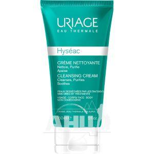 Очищающий крем Uriage Hyseac 150 мл