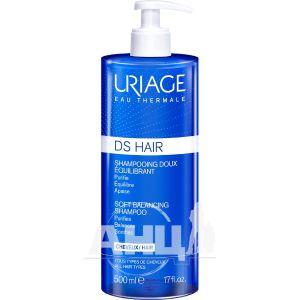 Шампунь для волосся Uriage DS Hair Soft Balancing 500 мл