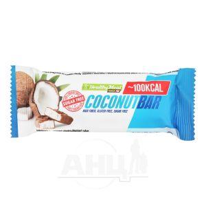 Батончик Healthy Meal кокос 40 г