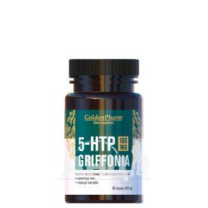 Грифония 5-HTP капсулы №60