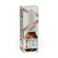 Санорин капли назальные раствор 0,5 мг/мл флакон 10 мл