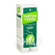 Тантум Верде раствор для ротовой полости 150мг/100мл 120 мл