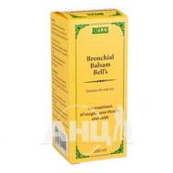 Бронхиальный бальзам Беллс раствор для перорального применения бутылка 200 мл