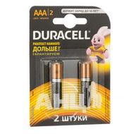 Батарейка Duracell LR03 №2