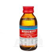 Биосепт раствор для наружного применения 96 % флакон 100 мл