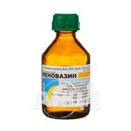 Меновазин раствор спиртовой для наружного применения флакон 40 мл