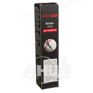 Актив-тонік для волосся Parusan для чоловіків 200 мл