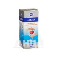 А-дістон краплі для перорального застосування флакон 50 мл