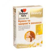 Доппельгерц Б'юті Краса і здоров'я волосся капсули №30