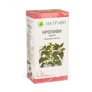 Крапивы листья 1,5 г фильтр-пакет №20