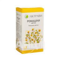 Ромашки цветки пачка с внутренним пакетом 40 г
