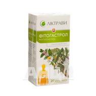 Фитогастрол сбор фильтр-пакет 1,5 г №20