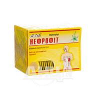 Нефрофіт збір фільтр-пакет 1,5 г №20