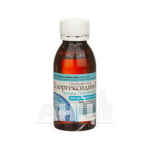 Хлоргексидин-Віола розчин для зовнішнього застосування 0,05 % флакон 100 мл