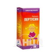 Пертусин сироп флакон полімерний 200 г